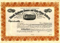 Image of 1968.090.007 - Certificate, Stock