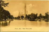 Image of 1953.124.001e - Postcard
