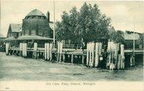Image of 1953.124.001b - Postcard