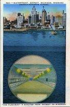 Image of 2007.004.235 - Postcard