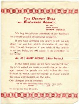 Image of 1955.094.005 - Advertisement
