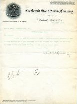 Image of 1955.107.011 - Letter
