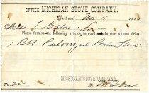 Image of 1947.019.158c - Form, Order