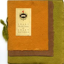 Image of 1948.048.004 - Brochure