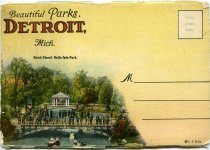 Image of 1954.243.002 - Post Folder