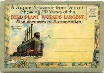 Image of 1954.243.004 - Post Folder