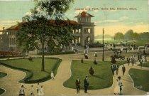 Image of 2012.046.632 - Postcard