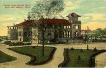 Image of 2012.046.633 - Postcard
