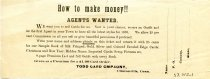 Image of 1957.312.001 - Advertisement