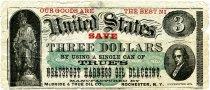 Image of 1953.092.002 - Advertisement