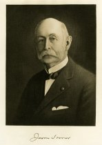 1843 : James Vernor, Sr. Born, Michigan Pharmacist No. 1 and Creator of Vernors Ginger Ale