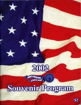 Image of 2009.079.004h - Program