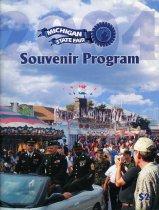 Image of 2009.079.004i - Program