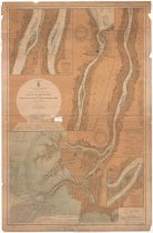 Image of 2013.042.109 - Chart, Navigational