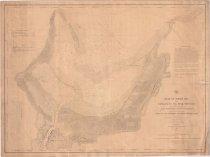 Image of 2013.042.486 - Chart, Navigational