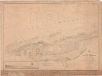 Image of 2013.042.487 - Chart, Navigational