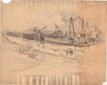 Image of 1963.193.003 - Drawing