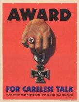 Image of 1964.001.080u - Poster