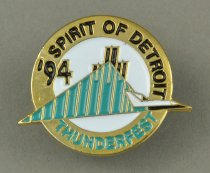 Image of 2013.004.050 - Medal, Pin