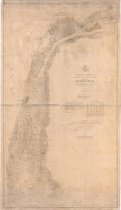 Image of W1954.003.001 - Chart, Navigational