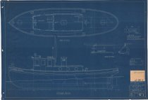 Image of 1962.088.013 - Blueprint