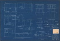 Image of 1962.088.017 - Blueprint