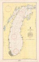 Image of 2007.004.446 - Chart, Navigational