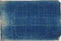 Image of W1954.009.005 - Blueprint