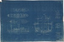 Image of 1962.088.012 - Blueprint