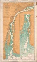 Image of 2013.042.041 - Chart, Navigational