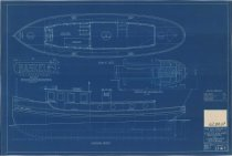 Image of 1962.088.037 - Blueprint