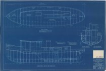 Image of 1962.088.040 - Blueprint