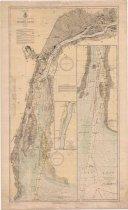 Image of 2013.042.229 - Chart, Navigational