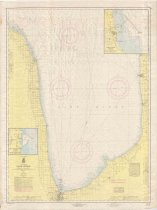 Image of 2013.042.231 - Chart, Navigational