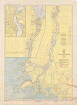 Image of 2013.042.232 - Chart, Navigational