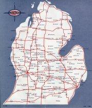 Image of 1958.192.009 - Brochure