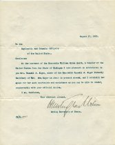 Image of 1965.283.031 - Letter