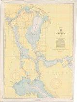 Image of 2013.042.230 - Chart, Navigational