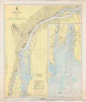 Image of 2013.042.348 - Chart, Navigational