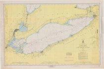 Image of 2013.042.349 - Chart, Navigational