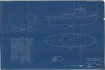 Image of 1962.088.007 - Blueprint