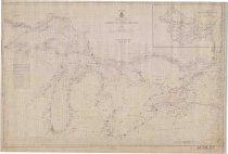 Image of 1962.088.107 - Chart, Navigational
