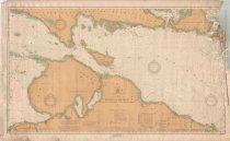 Image of 2013.042.867 - Chart, Navigational