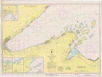 Image of 2013.042.898 - Chart, Navigational