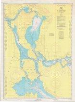 Image of 2013.042.901 - Chart, Navigational