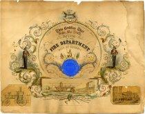 Image of 1940.030.001 - Certificate, Membership