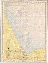 Image of 2013.042.865 - Chart, Navigational