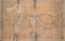 Image of 2013.042.866 - Chart, Navigational