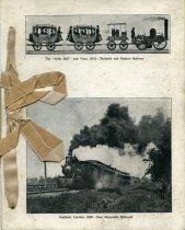Image of 1962.147.001 - Program