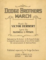 Image of 1973.091.028 - Music, Sheet